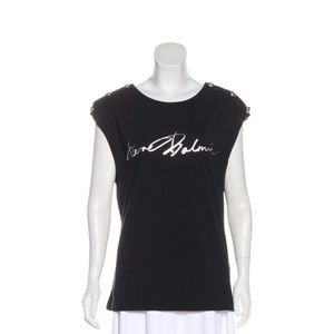 Authentic Perrie Balmain t shirt